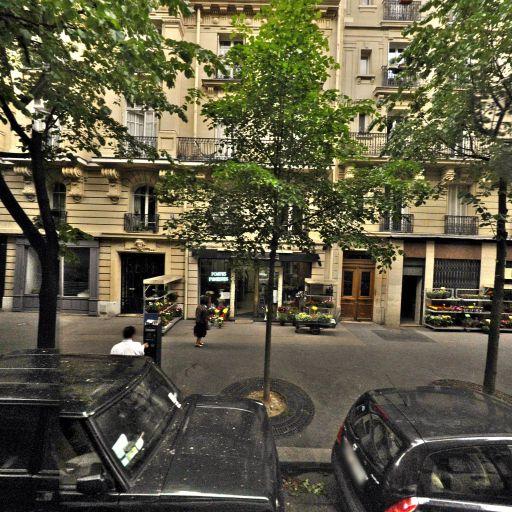 Lescarcelle Pompes Funebres Cridel - Pompes funèbres - Paris