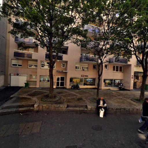 Cabinet Villa - Syndic de copropriétés - Paris