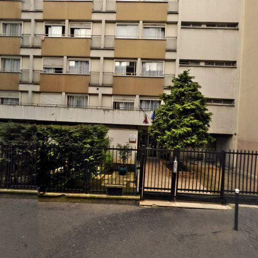 Résidence services Bon Accueil CASVP - Maison de retraite et foyer-logement publics - Paris
