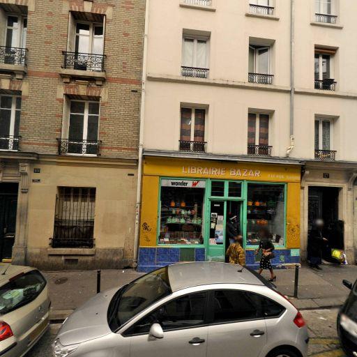 Laverie Moderne - Laverie - Paris