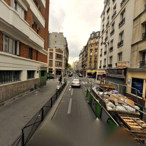 Zaïdi Mohammed - Mandataire immobilier - Paris