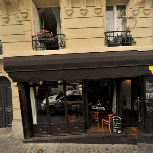 Leguillier Anne - Conseil en organisation et gestion - Paris