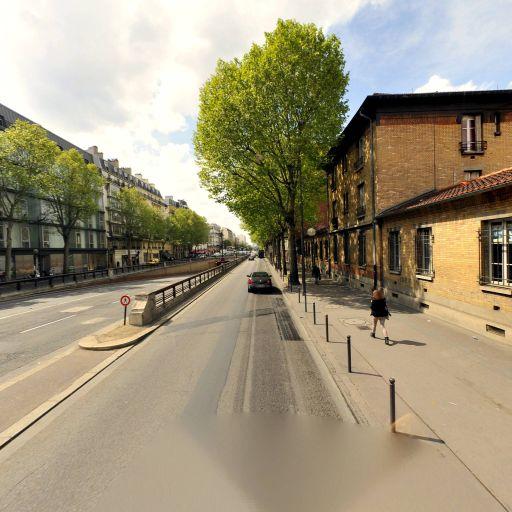 Ns-nc - Location d'appartements - Paris