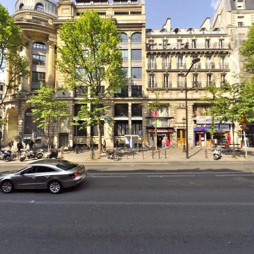 Sangare Cécile Et Didier - Conseil en organisation et gestion - Paris