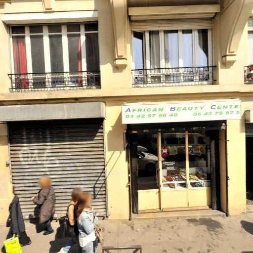 Kamagate Issa - Fabrication de vêtements - Paris