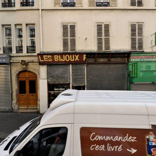 Ecoutons Plus - Ecoutons Mieux - Audioprothésiste - Paris