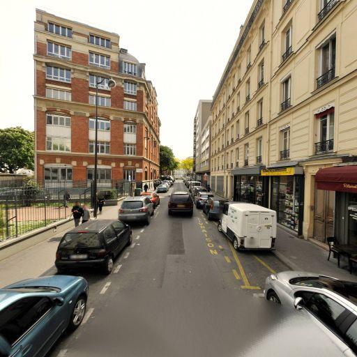 Isabelle Daubresse - Hypnothérapie - Paris