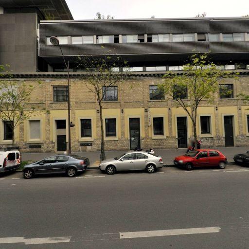 Savs Ladapt - Hébergement et services pour handicapés - Paris