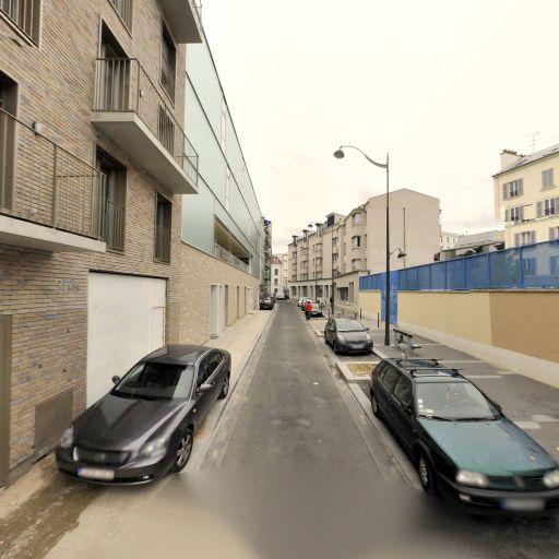 Centre de Santé Marie-Thérèse - Centre médico-social - Paris