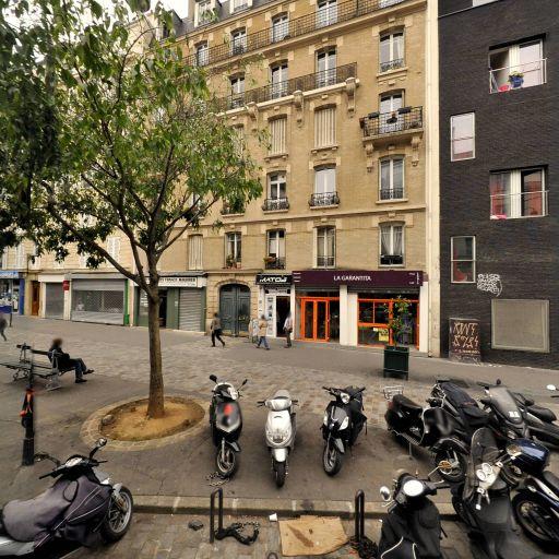 France Magrheb - Pompes funèbres - Paris