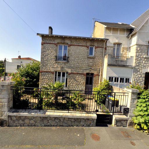 Le Logis Des Phares - Location saisonnière - La Rochelle