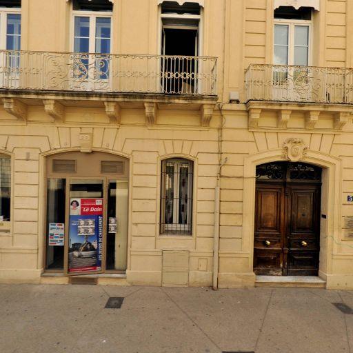 Reynald Boisseau - Médecin psychiatre - Montpellier