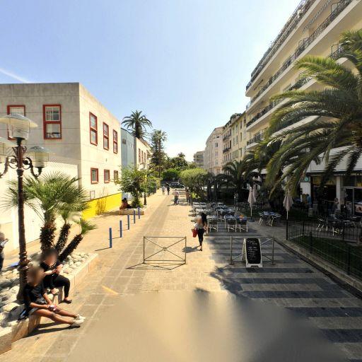 Coiffure Les Empereurs - Institut de beauté - Nice