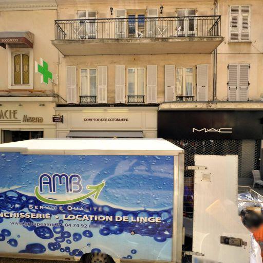 Pharmacie Masséna - Pharmacie - Nice