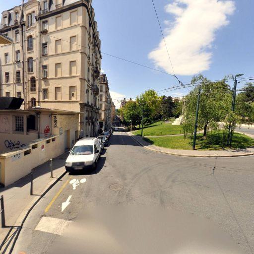 ESMOD international - Grande école, université - Lyon