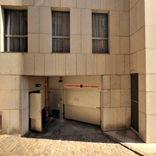 Partners Transactions - Agence immobilière - Lyon