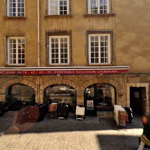 Le Petit Bouchon de la Place - Restaurant - Lyon