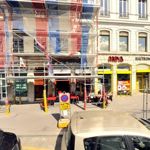 MDA Electroménager Discount - Électroménager - Lyon