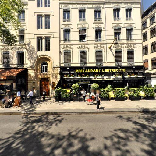 Portzamparc - Gestion de patrimoine - Lyon