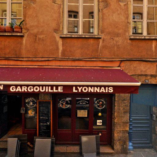 Brasserie Gabriel - Restaurant - Lyon