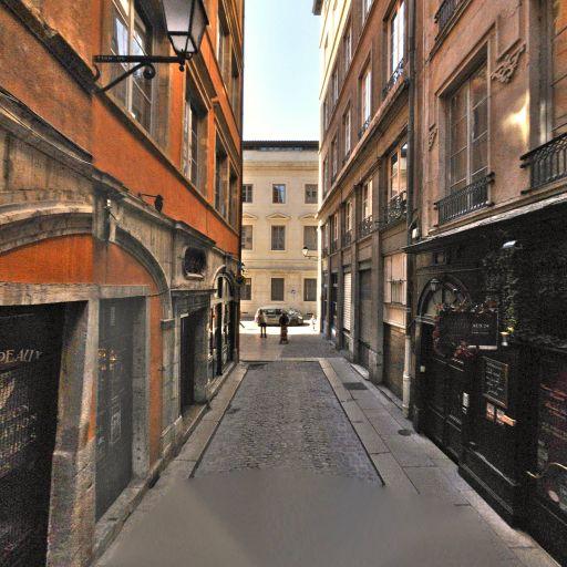 Frolin Thierry - Vente et pose de revêtements de sols et murs - Lyon