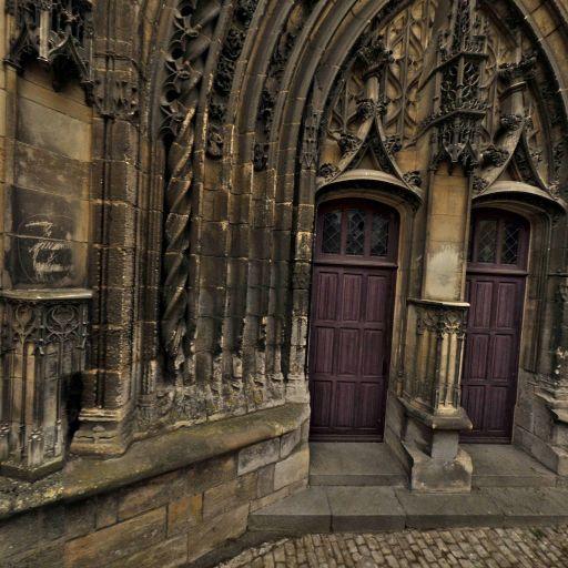 Église Notre-Dame de Niort - Attraction touristique - Niort