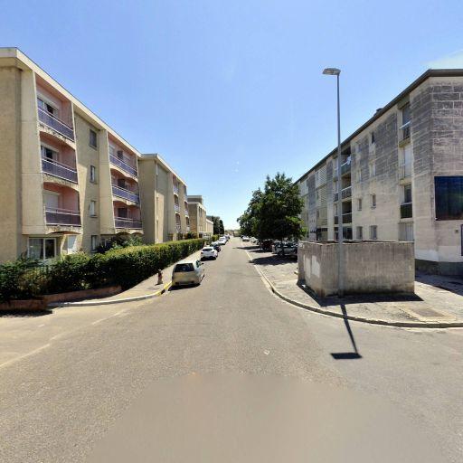 Ecole maternelle Le Petit Prince - École maternelle publique - Arles