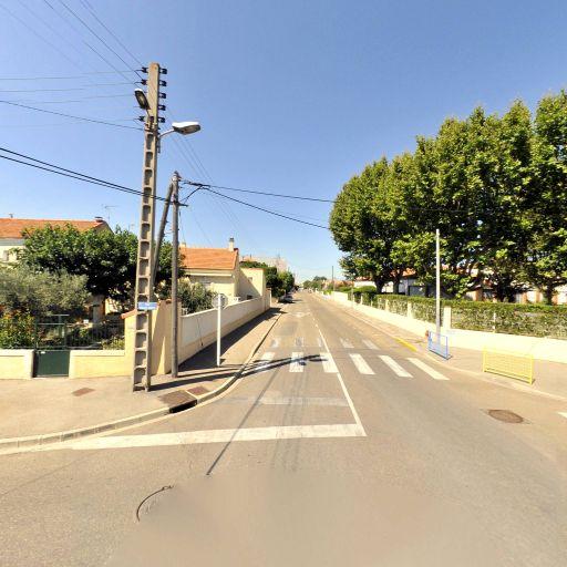 Ecole maternelle Pauline Kergomard - École maternelle publique - Arles