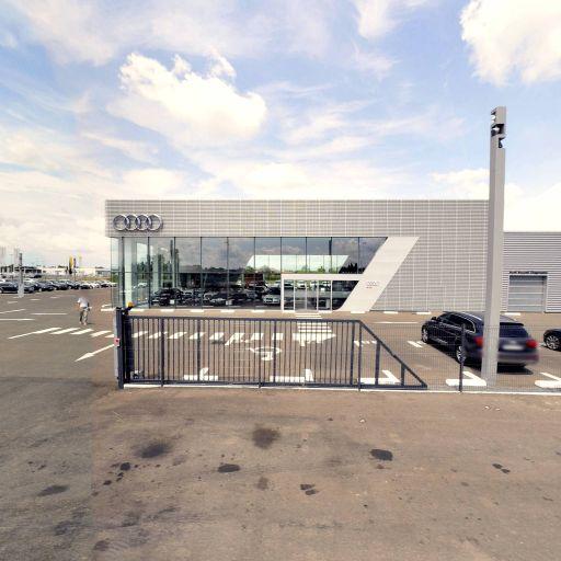 Centre E.leclerc - Supermarché, hypermarché - Arles