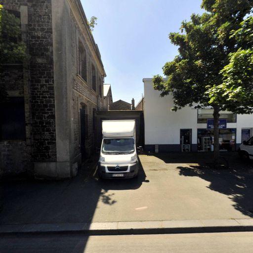 Chantiers Navals Ville Audrain - Vente et réparation de bateaux de plaisance - Saint-Malo