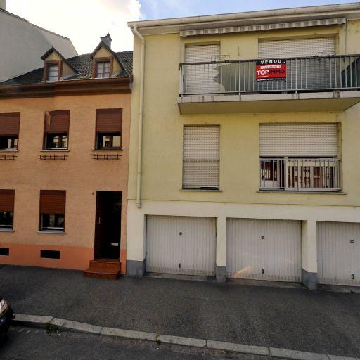 Mes Hablitz - Organisation d'expositions, foires et salons - Colmar