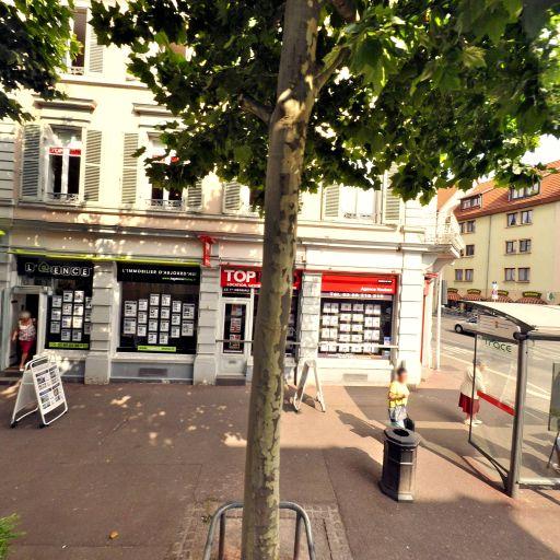 Geranium Sarl - Agence immobilière - Colmar