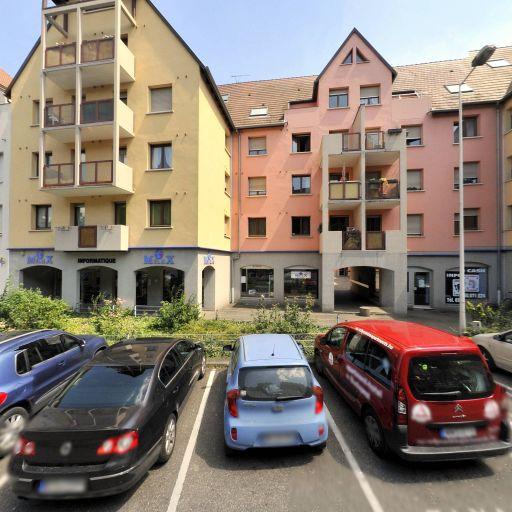 Alsace Promotion Gestion - Promoteur constructeur - Colmar