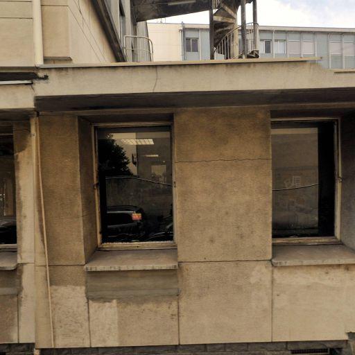 la Banque Postale - Crédit immobilier - Roanne