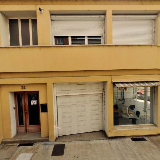Vitrerie Miroiterie Velay - Fenêtres - Roanne