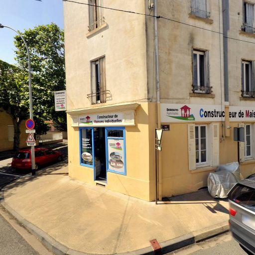Profession Menuisier Centre-auvergne - Entreprise de menuiserie - Roanne