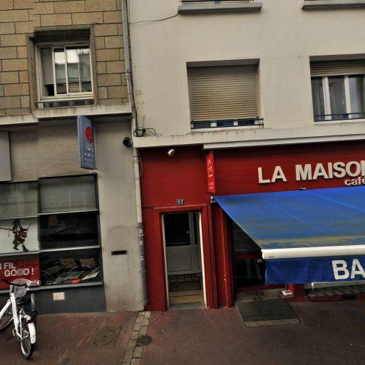 Boston Café - Restaurant - Lorient