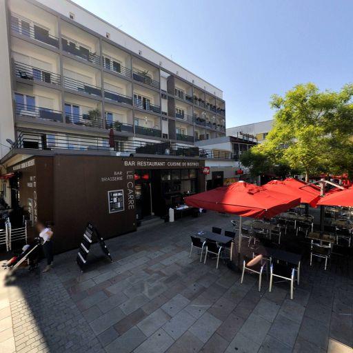 Amy's - Restaurant - Lorient