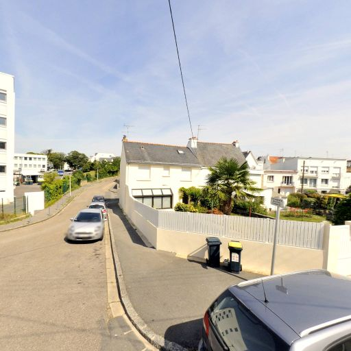 Budget - Location d'automobiles de tourisme et d'utilitaires - Lorient