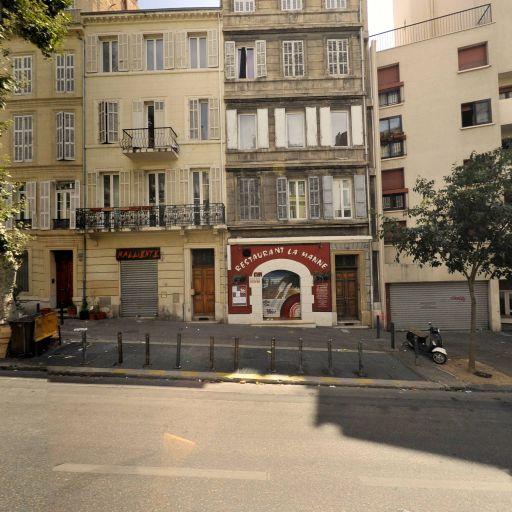 Atout Visa - Ambassade et consulat - Marseille