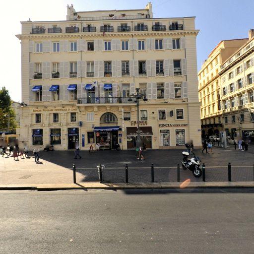 Fica Solutions - Courtier en assurance - Marseille