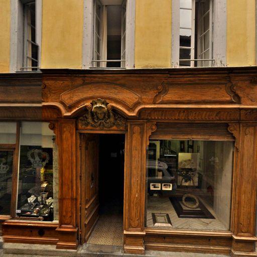 L'Olive Bleue - Office de tourisme et syndicat d'initiative - Carcassonne