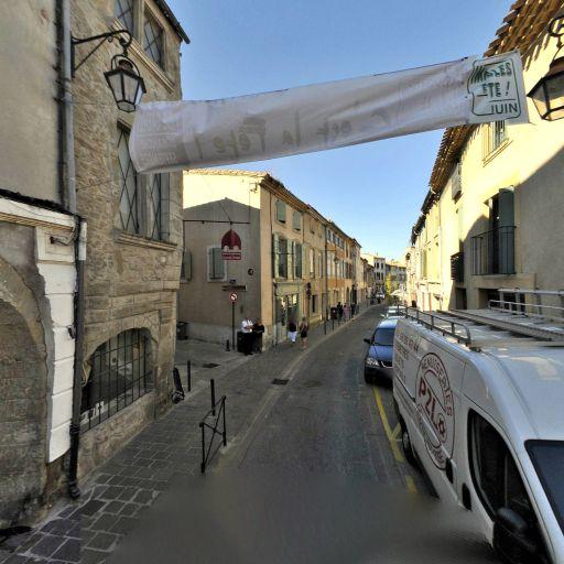 La Taverne Moderne - Restaurant - Carcassonne