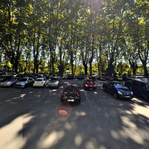 Parking Gare SNCF Pau - Parking - Pau