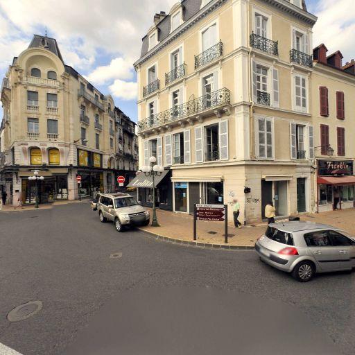 Atelier ZAG - Couture et retouches - Pau