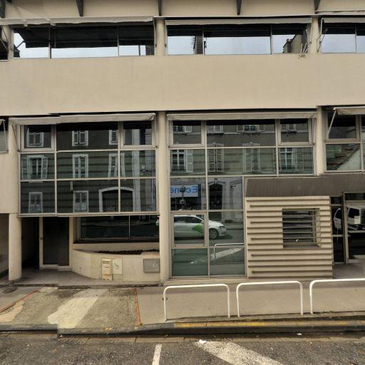 Centre Des Finances Publiques - Trésorerie des impôts - Pau