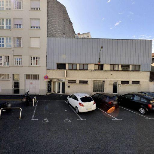 Le Fontenoy - Bureau de tabac - Pau