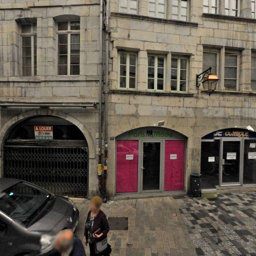 ShowRoom So - Vêtements homme - Besançon