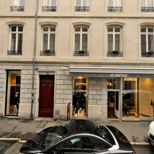 Gant - Vêtements homme - Besançon