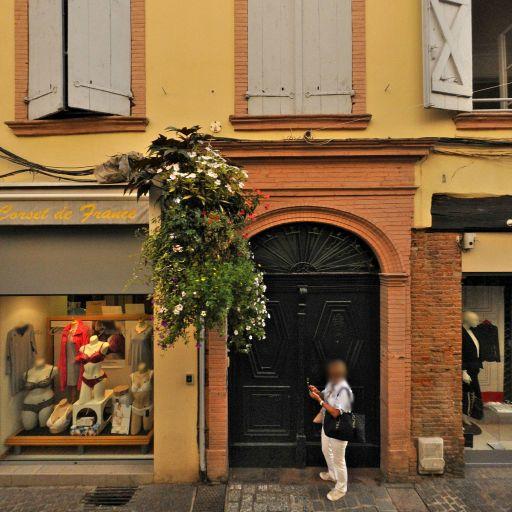 Un Jour Ailleurs - Vêtements femme - Montauban